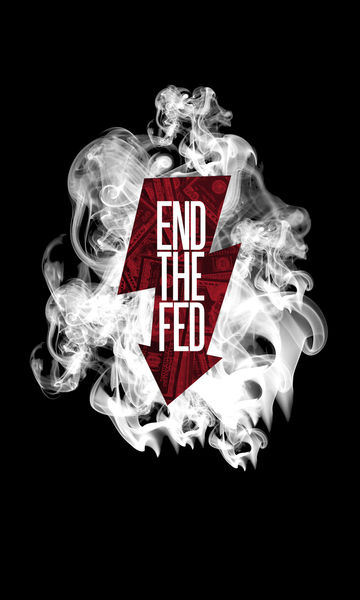 Endthefed-smoke