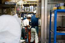 Tsukiji fish market von Rubi Rincon Peña