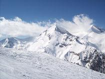Bansko Red Slope by Dan Davidson