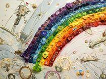 Rainbow Love von Catherine Ryan