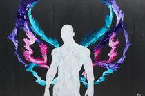 Male Angel von Vasilevski Mendo