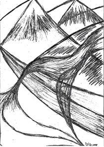 Kritzelei 05 von zulu