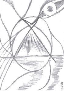Kritzelei 07 von zulu