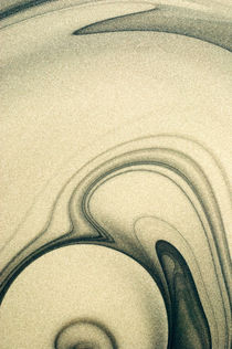 Magic abstract von Odon Czintos