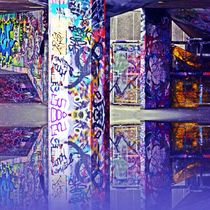Urban Art by sharon lisa clarke