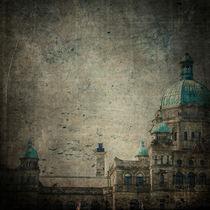 Parliament Blues von thelonelypixel