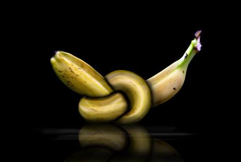 Bananenknotenv