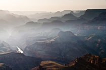 Grand Canyon National Park, Arizona, USA.  by Tom Dempsey