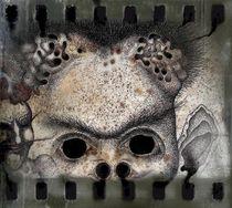 Die Löcher des BÖSEN by friedrich stumpfi