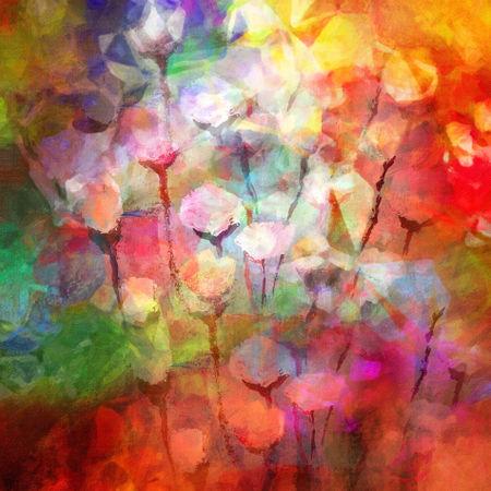 Flower-serenade