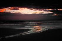 Gorleston Sunrise 02 von Bill Pound