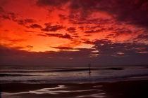 Gorleston Sunrise 03 von Bill Pound
