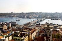 Istanbul von Thilo Härdtlein