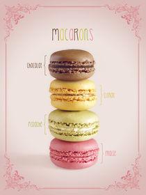 Macarons von Magda Lates
