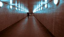 Tube Station - Berlin von captainsilva