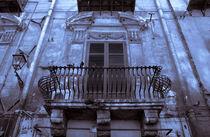 FASSADE - PALERMO - Sicilia by captainsilva