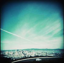 View from Tween Peaks by Sonya Percival