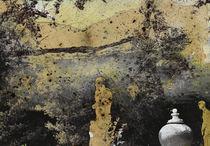 Villa Borghese, Roman dreams by Sonya Percival