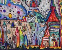 Land of magic tears by friedrich stumpfi