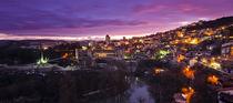 Veliko Tarnovo by Plamen Petkov
