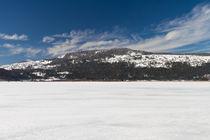 Abant Lake von Evren Kalinbacak