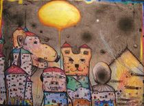 Freaktown by friedrich stumpfi
