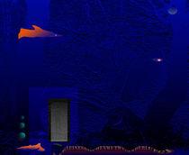 Fishesvelvetandanobscuresnake