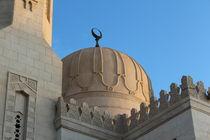 Moschee by © Ivonne Wentzler