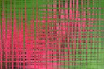 Rot und grüne Farbvariation von rancos