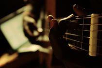 Guitarised by Arnold Ssebutiko
