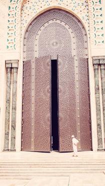 Big Door von Lindsay Kokoska
