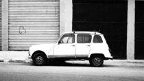 Classic Renault by Lindsay Kokoska