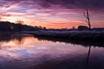 River Bure at Coltishall by Stephen Mole