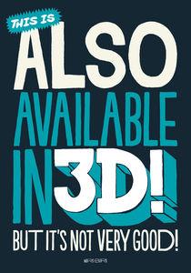 'Aso in 3D!' by Paul Robson