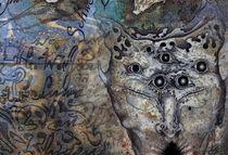 Inside watching Eyes von friedrich stumpfi