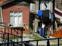 Laundry by Olga  Galicka