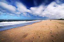 Strand bei Kampen by gfischer