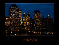 New York by gfischer