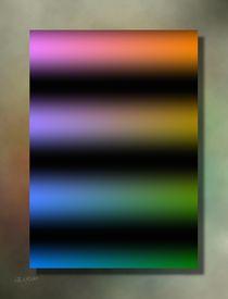 Spektralfarben by Eckhard Röder