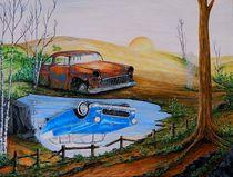 Forgotten Dreams von Deb Thompson