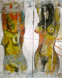 Zwei 2010 von Edgar Piel