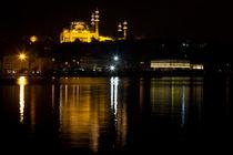 Suleymaniye Mosque von Evren Kalinbacak