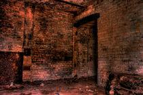 The Bunker von deanmessengerphotography