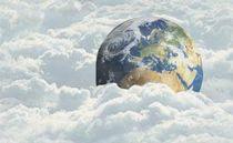 Auf Wolken gebettet by netteart