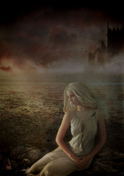 Daenerys-stormwatch-c-sybillesterk