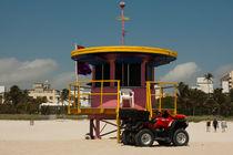 Bay Watch - South Beach (Miami)