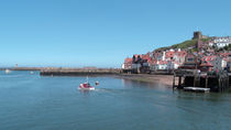 Whitby Postcard by Sarah Couzens