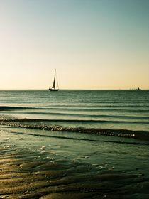 Sail Away von Sarah Couzens
