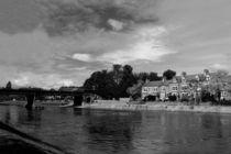 River Ouse von Sarah Couzens