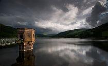 Talybont Reservoir von Nigel Forster